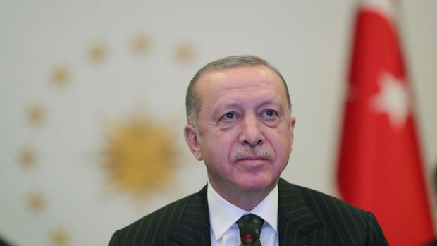 Erdoğan: Ekonomik İşbirliği Teşkilatı Ticaret Anlaşması'nın yürürlüğe girmesi faydalı olacaktır