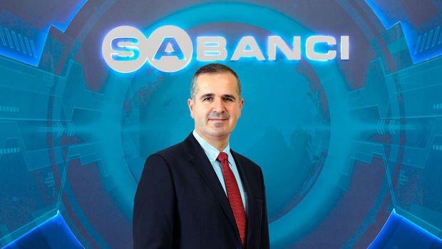 Sabancı CEO'su Alper: Enerjisa'da halka arz dahil tüm seçenekleri değerlendireceğiz