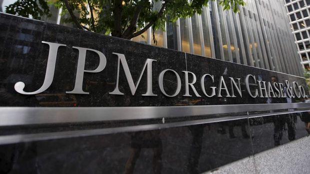 JP Morgan faiz beklentisini revize etti
