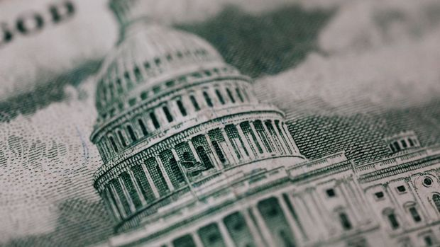 Biden'ın 1,9 trilyon dolarlık ekonomik destek paketi Senato'da
