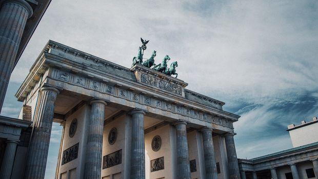 Almanya'da vaka sayıları iki ayın en yüksek seviyesine çıktı