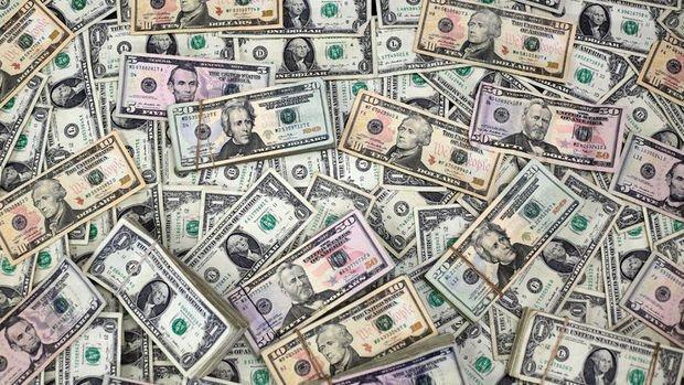 Ağbal sonrası düşen Dolar/TL artan tahvil faiziyle yükseldi