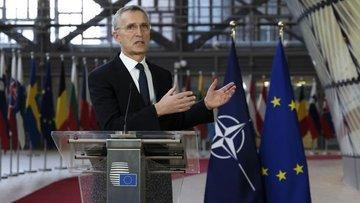 NATO: Avrupa'nın savunması Türkiye gibi AB dışındaki ülke...
