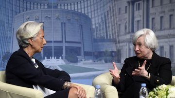 Küresel ekonominin en güçlü kurumlarına kadınlar liderlik...