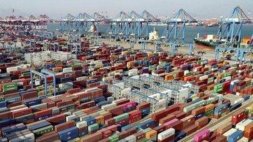 Çin'de dış ticaretten büyüme sinyalleri