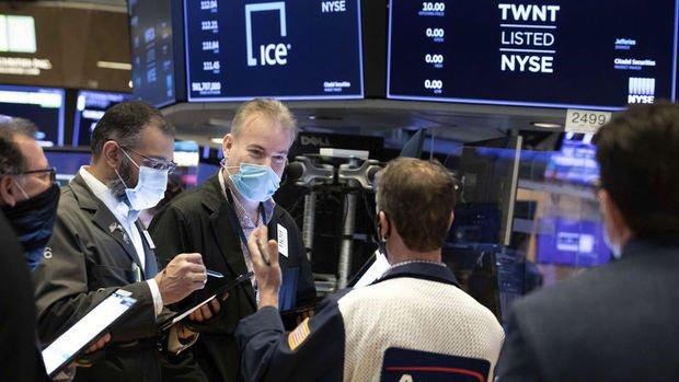Küresel piyasalar teşvik-tahvil ikileminde