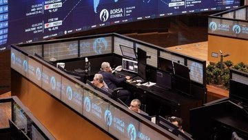 Borsa yeni haftaya yükselişle girdi