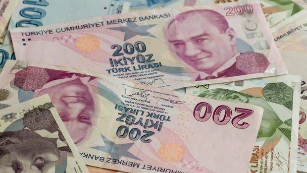 Türkiye'nin risk primi 2021'in zirvesinde
