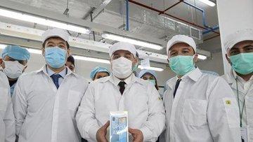 OPPO, Türkiye'de test üretimine başladı