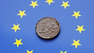 Euro Bölgesi'nde yatırımcı güveni 13 ayın en yüksek seviy...