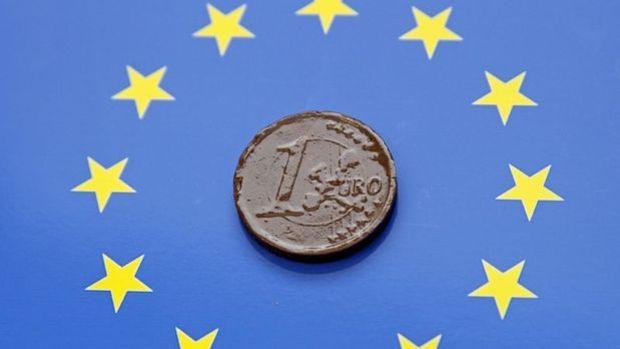 Euro Bölgesi'nde yatırımcı güveni 13 ayın en yüksek seviyesinde