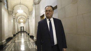 BOE Başkanı Bailey: Ekonomide riskler aşağı yönlü