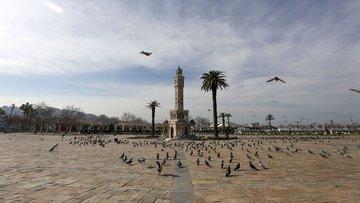 Hazine, İzmir'in dış kredi iznini uzattı