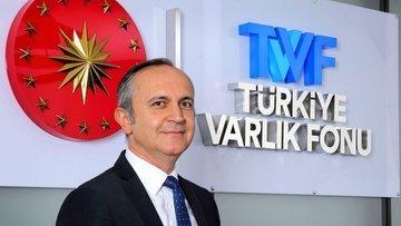 TVF Genel Müdürü Zafer Sönmez görevinden ayrılacak iddiası