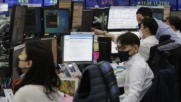 Gelişen piyasalarda '2013 tekerrür eder mi?' endişesi