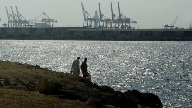 Suudi Arabistan'a ihracat durma noktasında