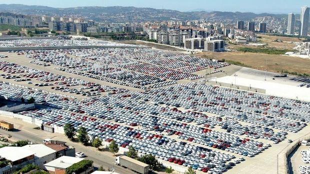 Otomotivde çip krizi Türkiye'ye sıçradı