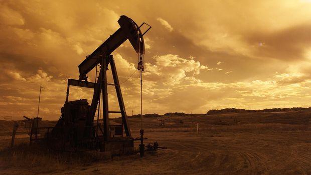 Petrol karışık stok verisiyle yeniden düşüşte