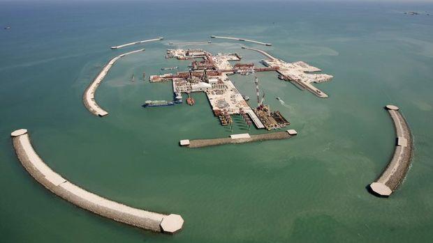 BP Kazakistan'daki petrol projelerinden çekildi