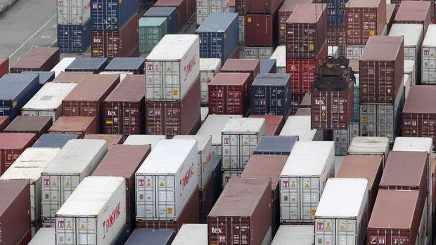 Suudiler, konteynerleri Türkiye'ye geri gönderiyor