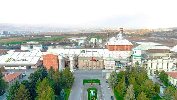 Kayseri Şeker halka arz için kayıtlı sermaye tavanını 750 milyon liraya yükseltiyor