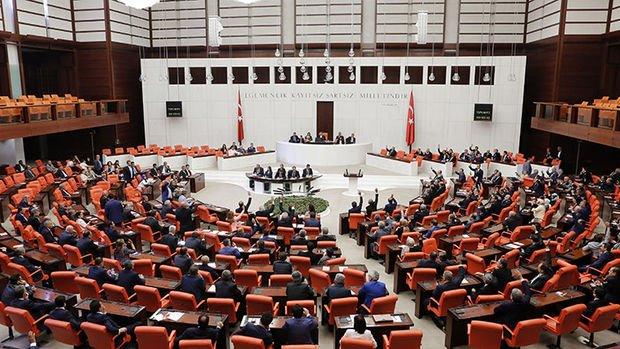 Ekonomiye ilişkin düzenlemeler içeren 'torba kanun teklifi' TBMM'de kabul edildi
