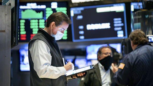 Küresel piyasalarda yeniden 'rotasyon' etkisi
