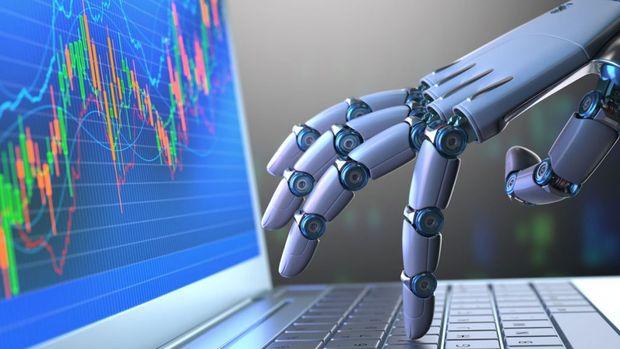 3 yıl sonra yatırımların % 50'sini robo danışmanlar yönetecek