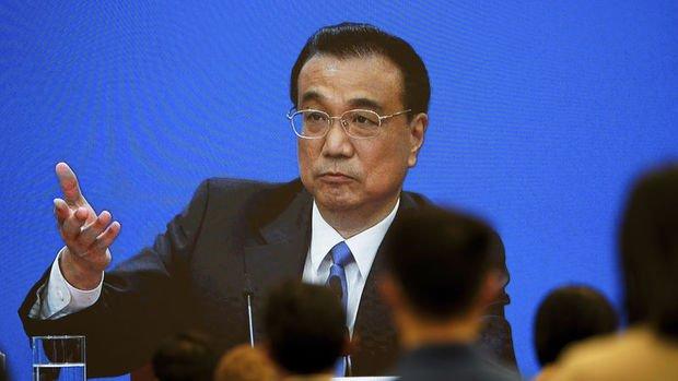 Çin'de hedef istikrarlı büyüme
