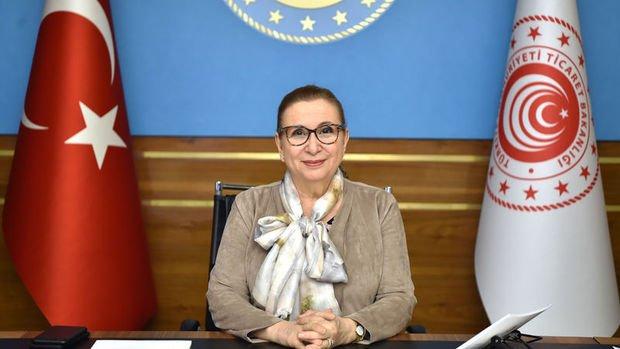 Türk Eximbank'tan Özbekistan'daki Agrobank ve Turonbank ile kredi anlaşması