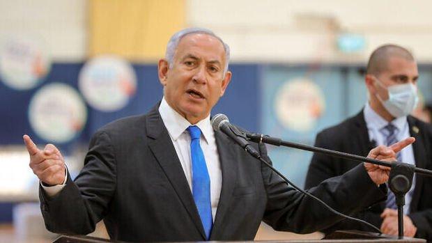 Netanyahu, doğal gaz konusunda Türkiye ile görüştüklerini söyledi