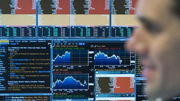 Avrupa borsaları AMB'nin tahvil alımı açıklamasıyla yükselişle kapandı
