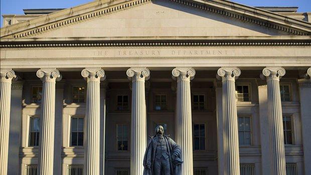 ABD'de 30 yıllık tahvil ihalesinde faiz 2.295 oldu