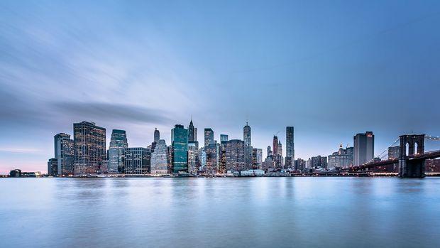 New York'a ABD içi seyahatlerde Kovid-19'la ilgili karantina zorunluluğu kaldırılacak
