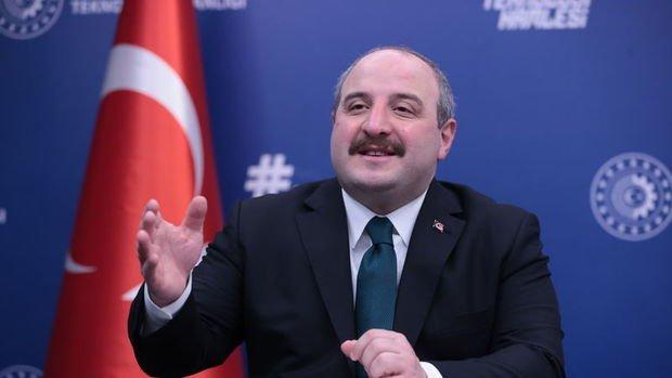 2021 Türkiye Kimya Sektör Şurası başladı