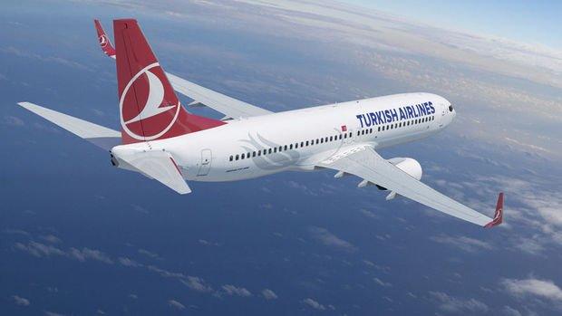 THY'den Türkiye'ye uçuşu bulunan yolculara 'Türkiye'ye Giriş Formu' uyarısı
