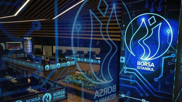 Borsa İstanbul'da yabancı payı dibe vurdu