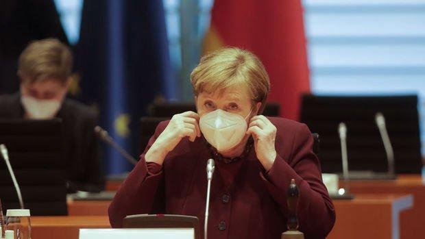 Almanya'da Merkel'in partisi iki eyalet seçiminde kaybetti