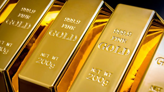 Altın yatırımcıları Fed'i bekliyor