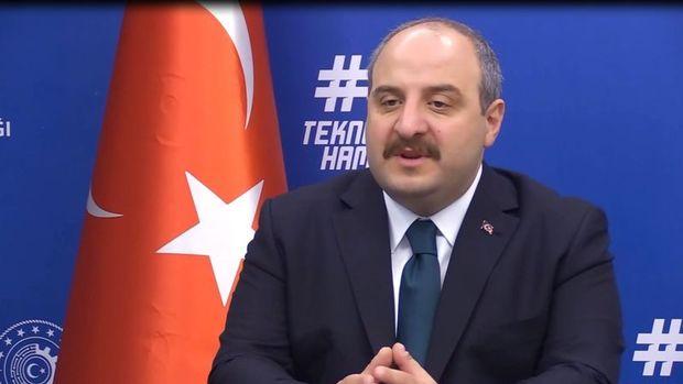 Bakan Varank: Kripto para alanını başıboş bırakmayacağız