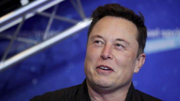 Musk'tan Tesla'da Bitcoin'e özel yeni unvan