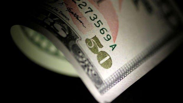 Dolar/TL'de gözler iki merkez bankasında