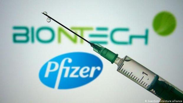BioNTech-Pfizer'dan AB'ye 200 milyon dozun üzerinde aşı