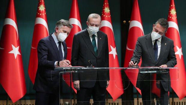 Türk otomotiv sektöründe tarihi imza