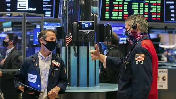 BofA anketi: Tahvil faizlerinde yüzde 2'ye yükseliş borsada düzeltmeyi tetikler