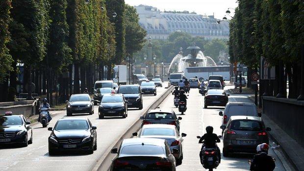 Avrupa otomobil satışlarında 8 yılın en kötü şubatı