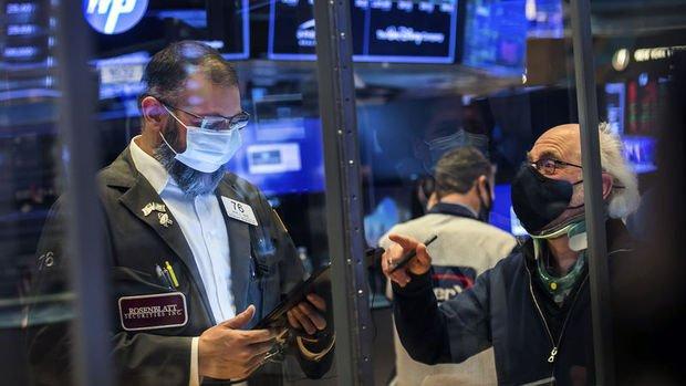 Fed öncesi ABD 10 yıllık tahvili kritik seviyeyi kırdı