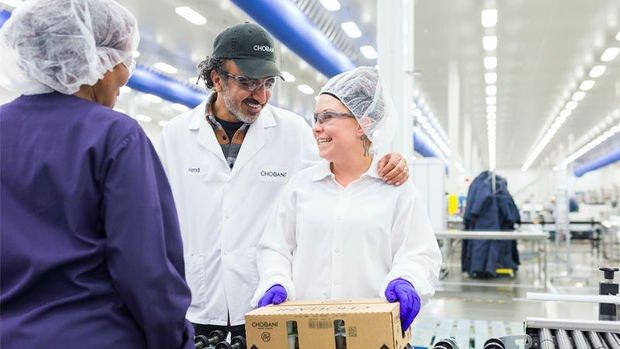 Chobani, PepsiCo ortaklığı ile perakende erişimini genişletecek