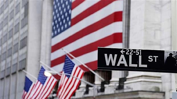 ABD'de S&P 500 ve Dow Jones rekorla kapandı