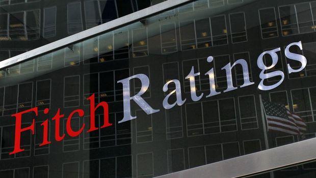 Fitch Ratings, Türkiye büyüme tahminini güncelledi